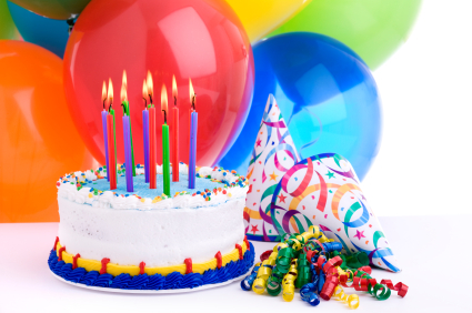 Birthday party planning event planning trends