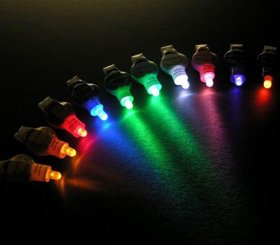 Centerpiece Lights